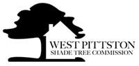 West Pittston Shade Tree Commission Logo